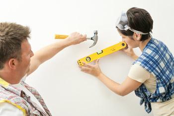 Au quotidien, l'équipe de rédacteurs du blog partagent leurs expériences en bricolae et rénovation.
