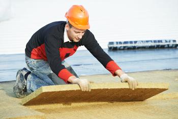 isoler le sol de son habitation avec du polyuréthane projeté