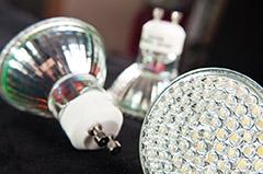 Spots LEDS d'ancienne génération à éviter