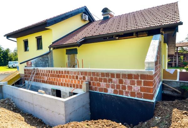Extension de maison : tout savoir pour une annexe réussie