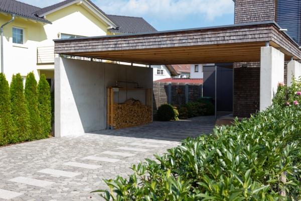 Carport ou garage : comment faire son choix en Belgique